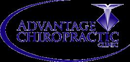 Advantage Chiropractic Clinic logo - Home