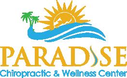 Paradise Chiropractic & Wellness Center logo - Home