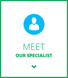 Meet Our Specialist
