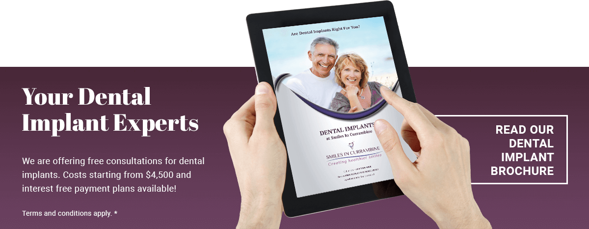 Your dental implant experts