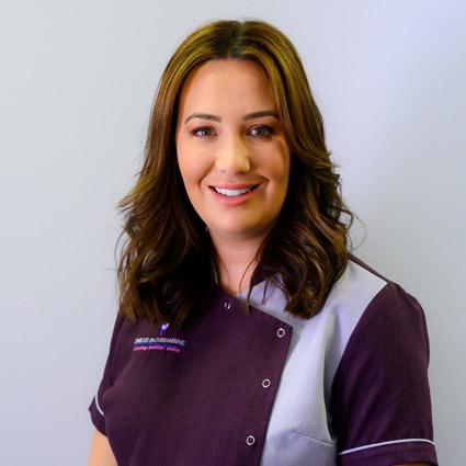 Charne Malan, Dental Nurse