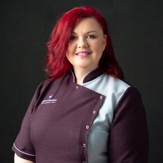 Monica Jansen, Dental Assistant