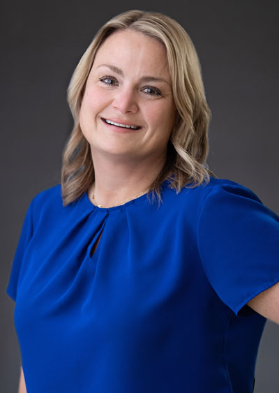 Deena Johnson, Office Manager - Tomball