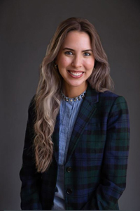 Dr. Kristin Harroff