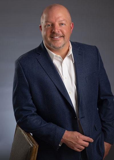 Magnolia Dentist Dr. Jonathan Sanderson