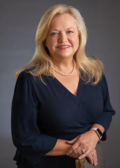 Elizabeth Cutbirth, Office Manager