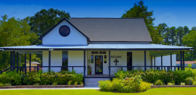 Magnolia Dentist Tomball office