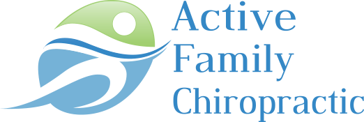 Active Family Chiropractic logo - Home
