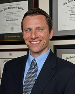 Monroeville Chiropractor, Dr. Nicholas Gresock