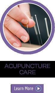 Acupuncture Care