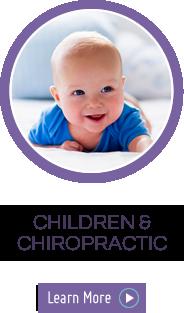 Children & Chiropractic