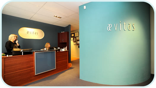 Our Newmarket dentists welcome you to Aevitas Dentistry!
