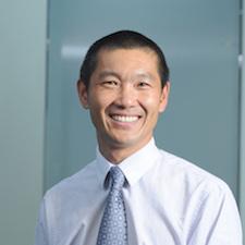 Newmarket Dentist, Dr Dylan Yung