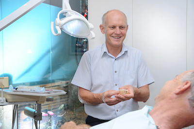 Restorative Techniques at Aevitas Dentistry