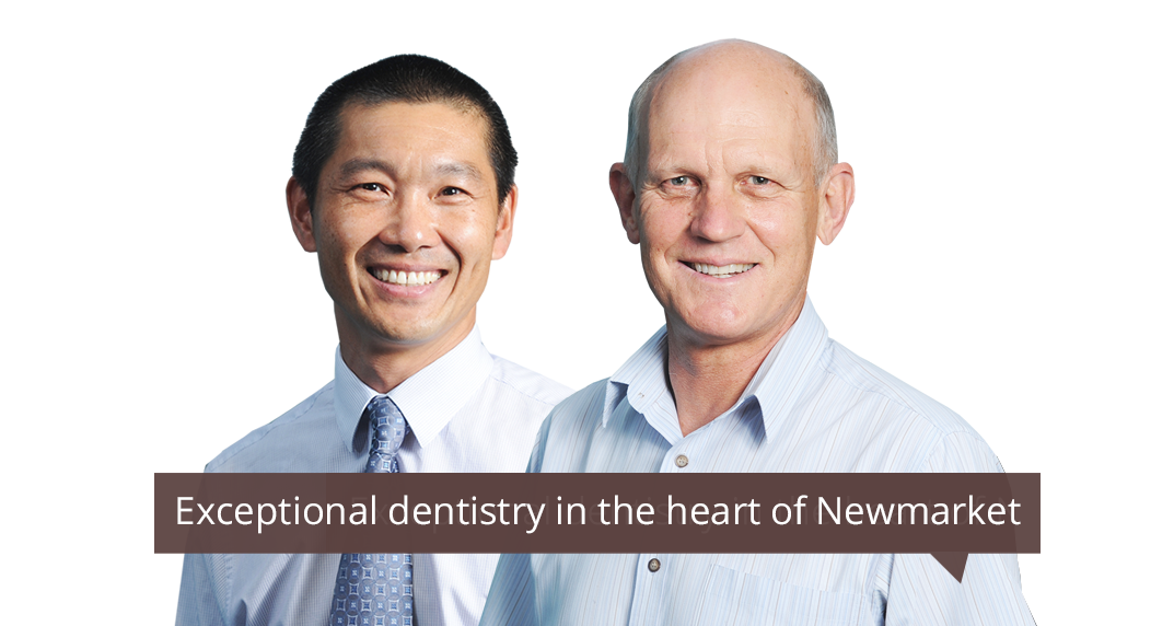 Welcome to Aevitas Dentistry!