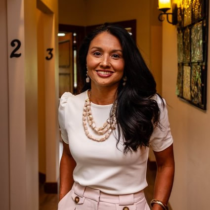 Inver Grove Heights Chiropractor, Dr. Gina Rivas Castro