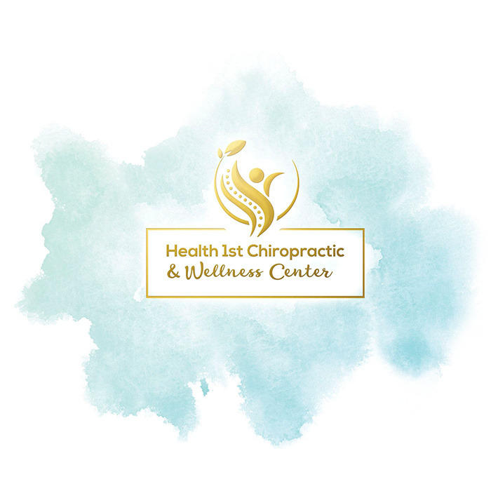Health 1st Chiropractic & Wellness Center logo - Home