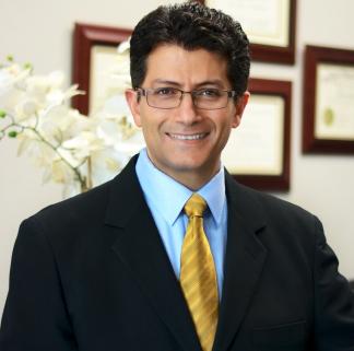 Dr. Sean Jamalabadi