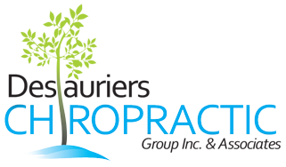 DesLauriers Chiropractic Group Inc. logo - Home