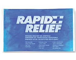 Rapid Relief Ice Packs Image