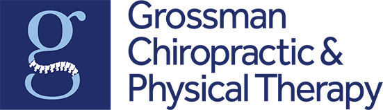 Grossman Chiropractic & Physical Therapy logo - Home