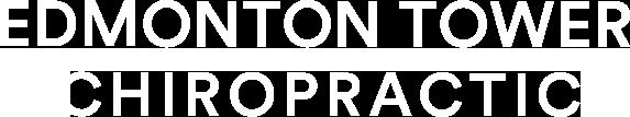 Edmonton Tower Chiropractic logo - Home