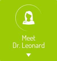 Meet Dr. Leonard banner