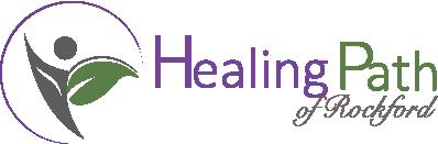 Healing Path of Rockford logo - Home