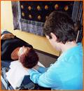 CraniaoSacral Massage at {PRACTICE NAME}