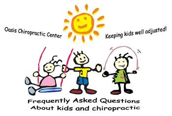 Kids & Chiropractic