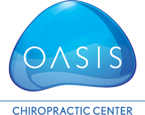 Oasis Chiropractic Center logo - Home