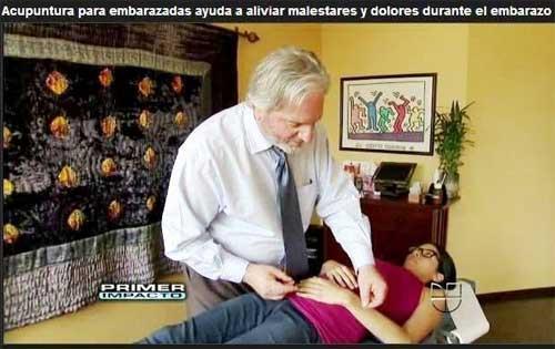 Acupuncture & Pregnancy