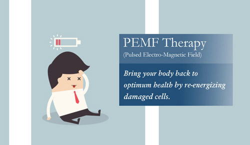 PEMF Therapy - Ready to Get Started?