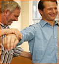 thumb-chiropractic-adjustment