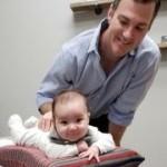 Photo of patient Rhett