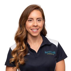 Dr Charlene Lees, Chiropractor Joondalup