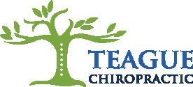 Teague Chiropractic logo - Home
