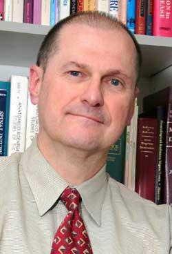 Meet Palo Alto chiropractor Dr. Charles Fulanovich
