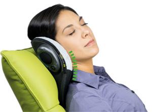 CerviPedic travel neck support