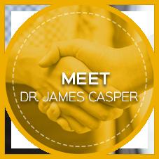 Dr. James Casper