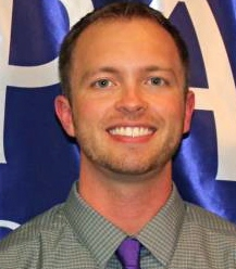 Dr. Zachary Ryan