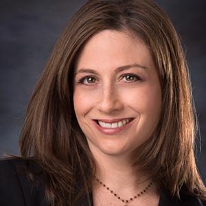 Personal Trainer, Amy Schlossenberg