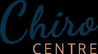 Chiro Centre logo - Home