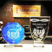 About Fidelity Health Care in Atlanta