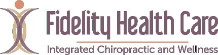 Fidelity Health Care logo - Home