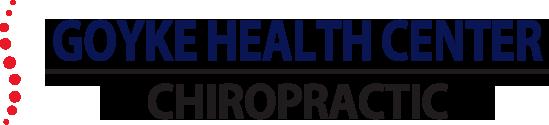 Goyke Health Center logo - Home