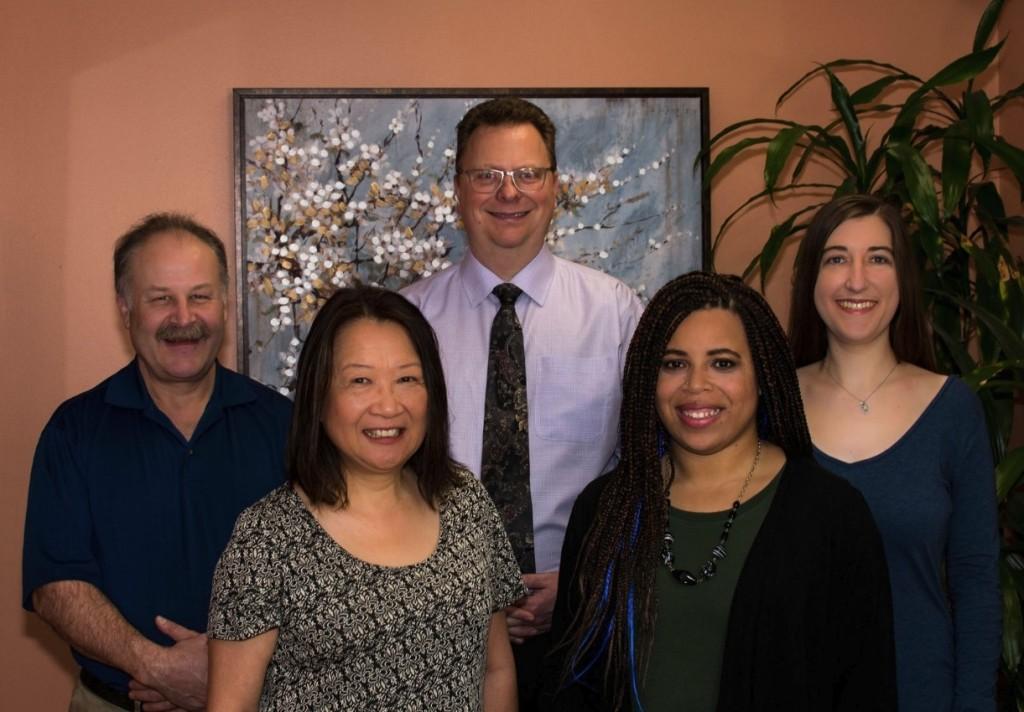 North Star Chiropractic Center team