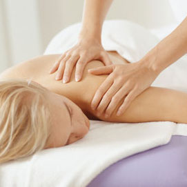 Massage Therapy in Ann Arbor