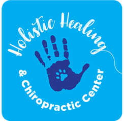 Holistic Healing and Chiropractic Center logo - Home