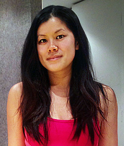 Jo Goh Massage Therapist in Croydon Park